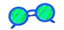 Глаукомные очки